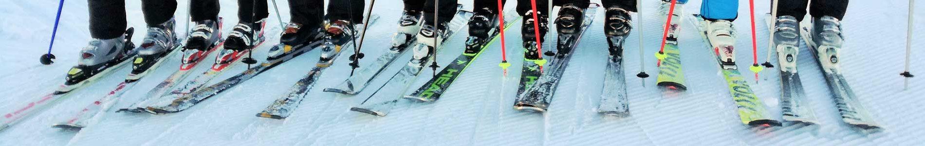 Ski, Snowboard & Inliner