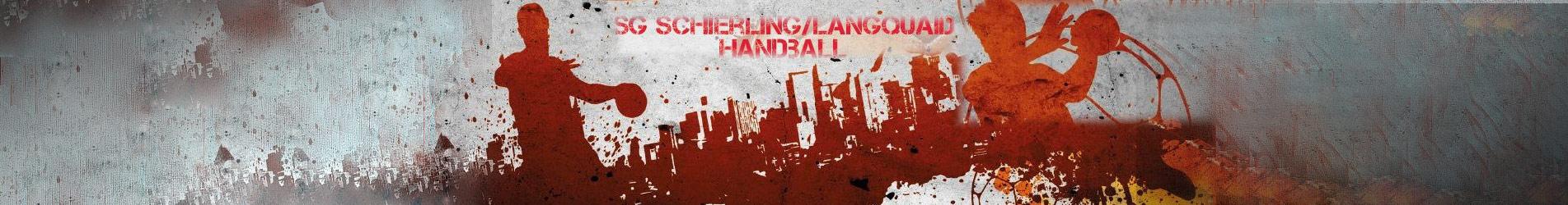 Handball Schierling